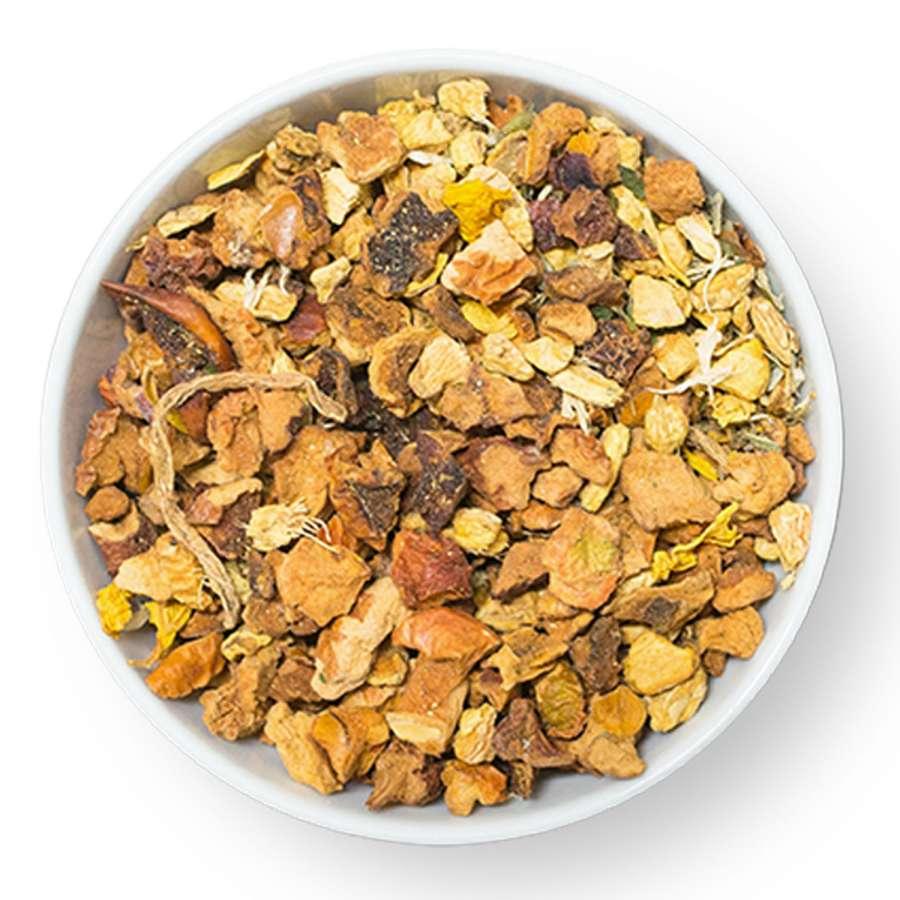 Kräutertee Ingwer/Typ Honigmilch | Getränke