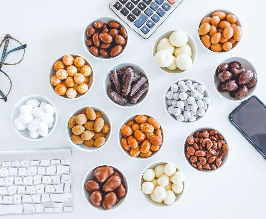 Kakao-Spezialitäten | Snacks