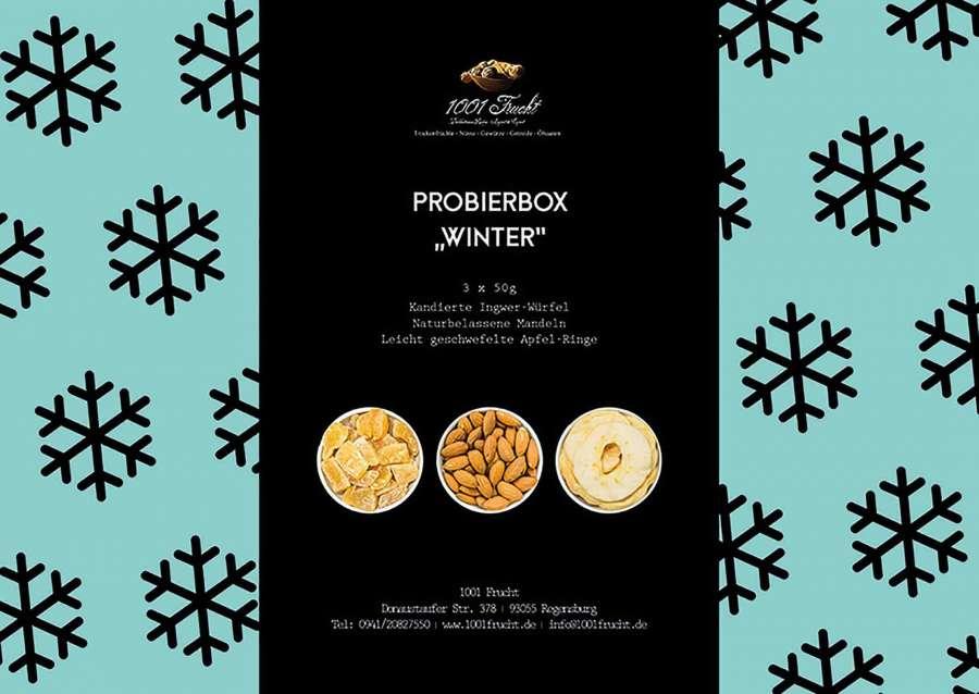 Winter-Box | Geschenke
