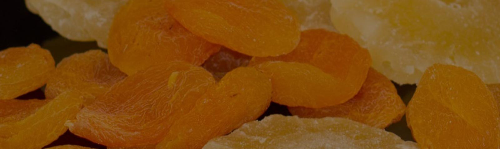 Getrocknete Aprikosen Abbildung