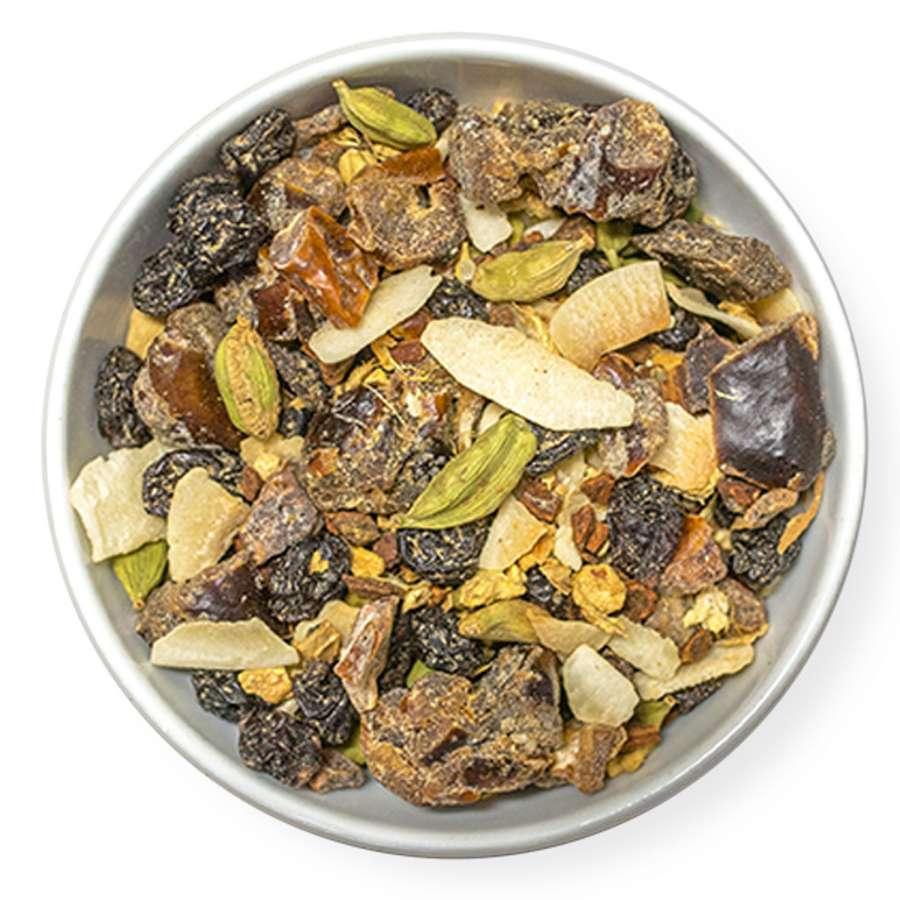 1001 Frucht - Dattelzauber Früchte Tee | Datteln