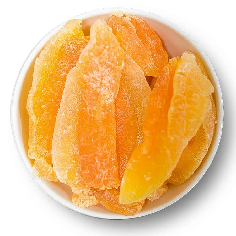 Honigmelone kandiert | Trockenfrüchte