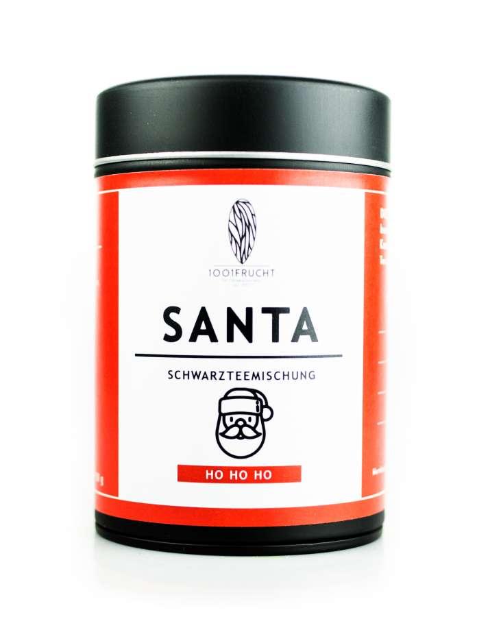 Santa - Wintertee Edition | Getränke