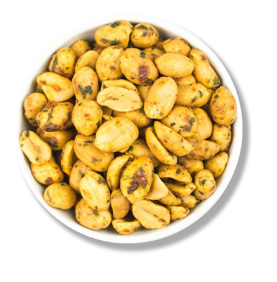 Mediterrane Erdnüsse | Erdnüsse