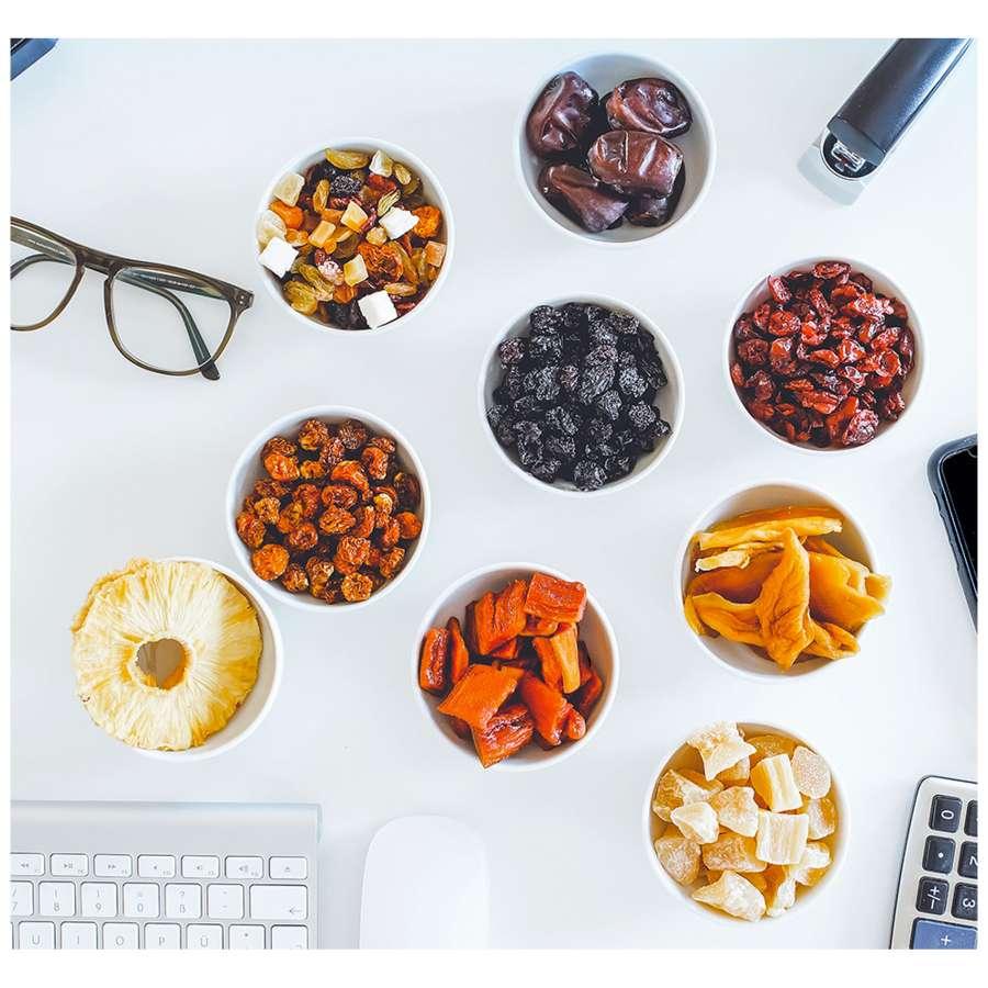Büro Früchte Mix | Trockenfrüchte