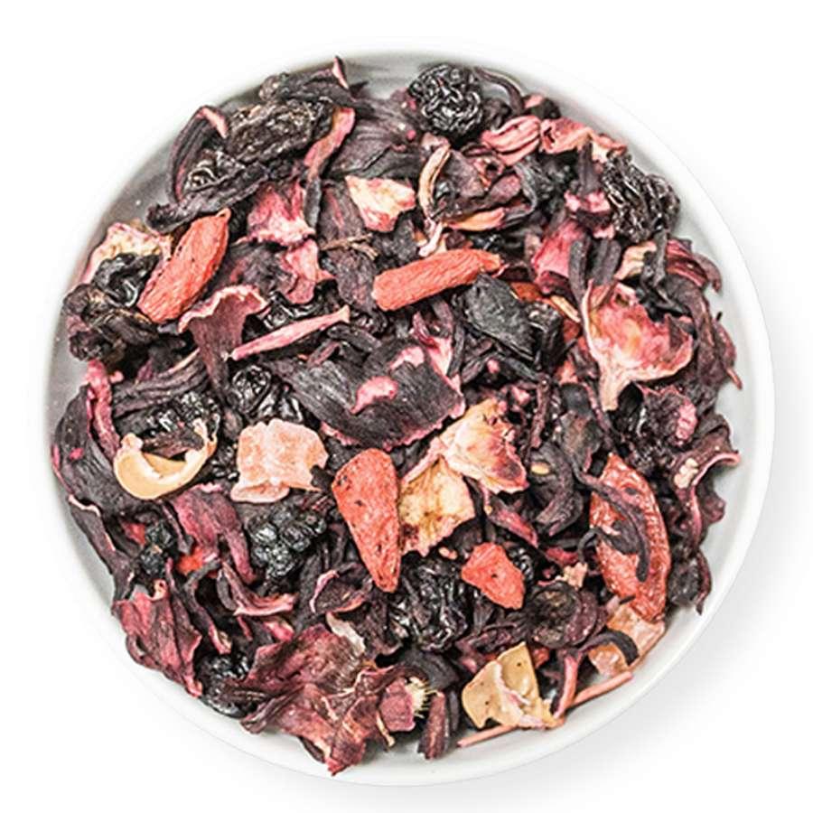 Früchtetee Gojibeere by 1001 Frucht | Getränke