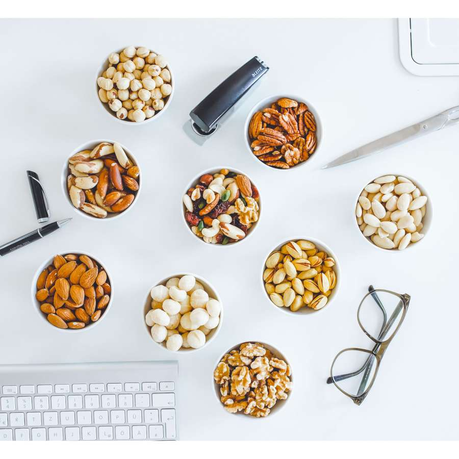 Büro Nuss Mix | Angebote