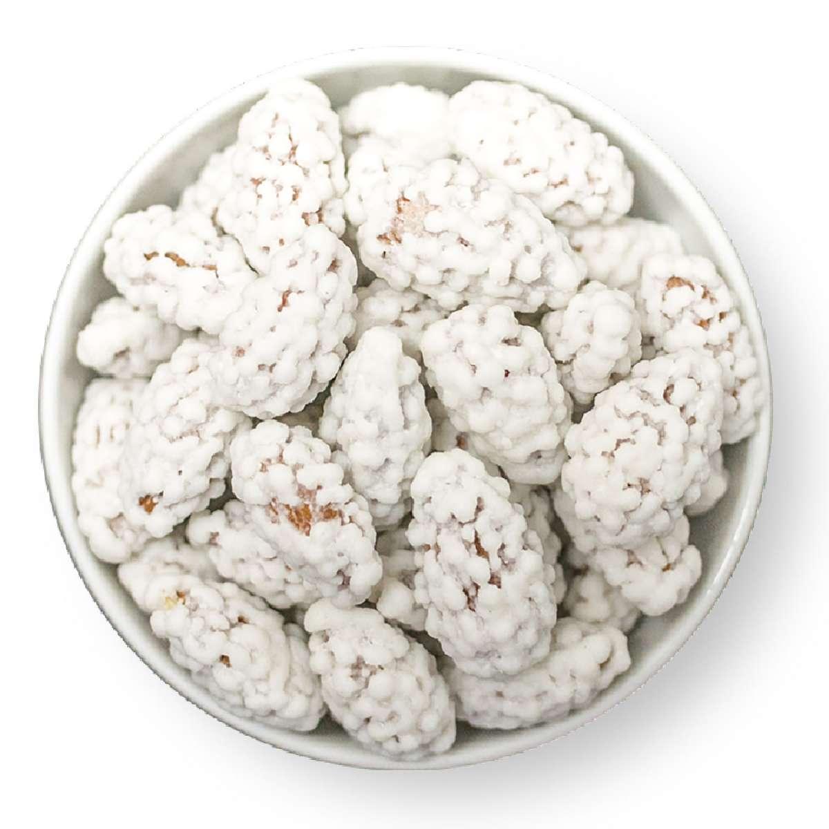 Mandeln mit Zucker | Orientalisch