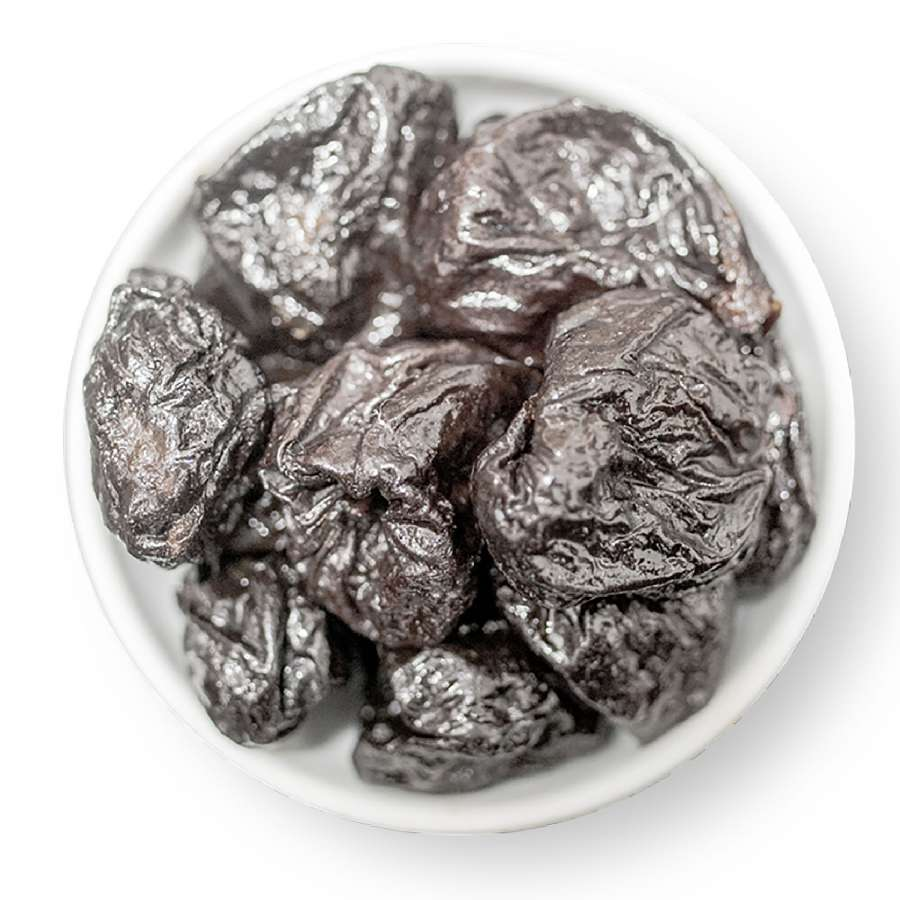 Getrocknete Pflaumen - Entsteint naturbelassen | Angebote
