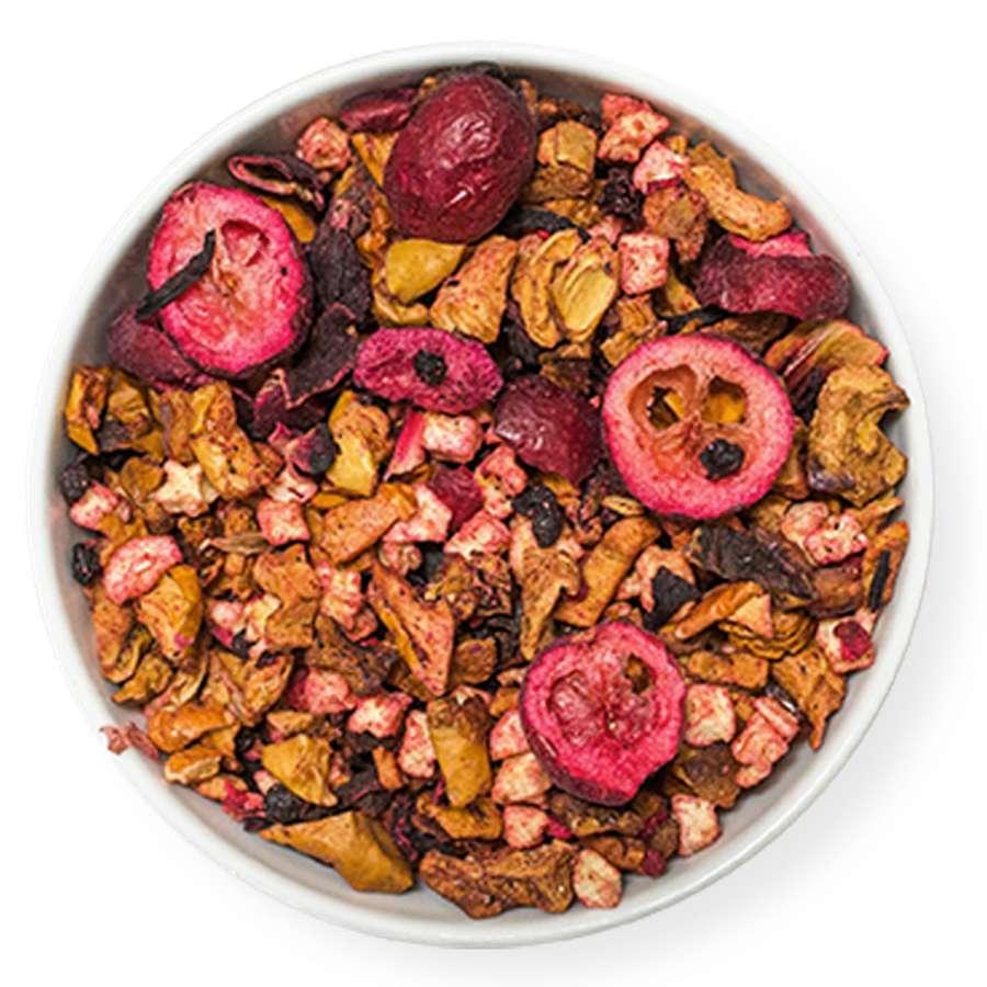 Früchtetee Cranberry/Vanille | Getränke