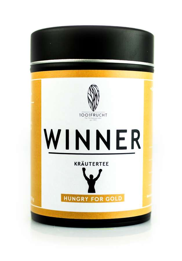 Winner - Kräutertee | Vatertag