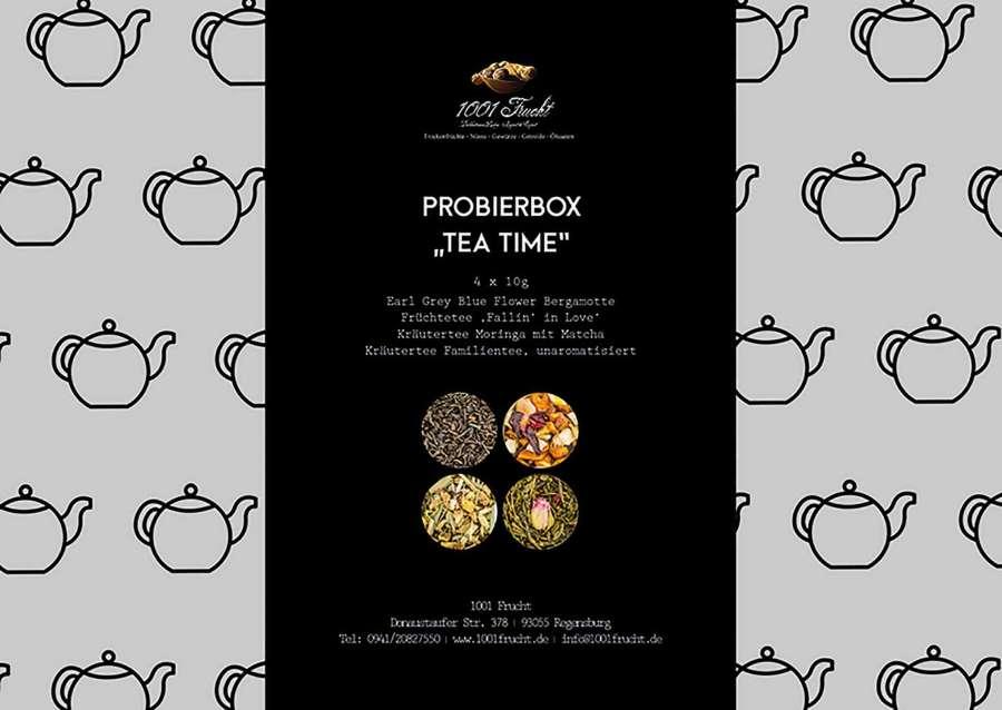 Tee-Box | Geschenke