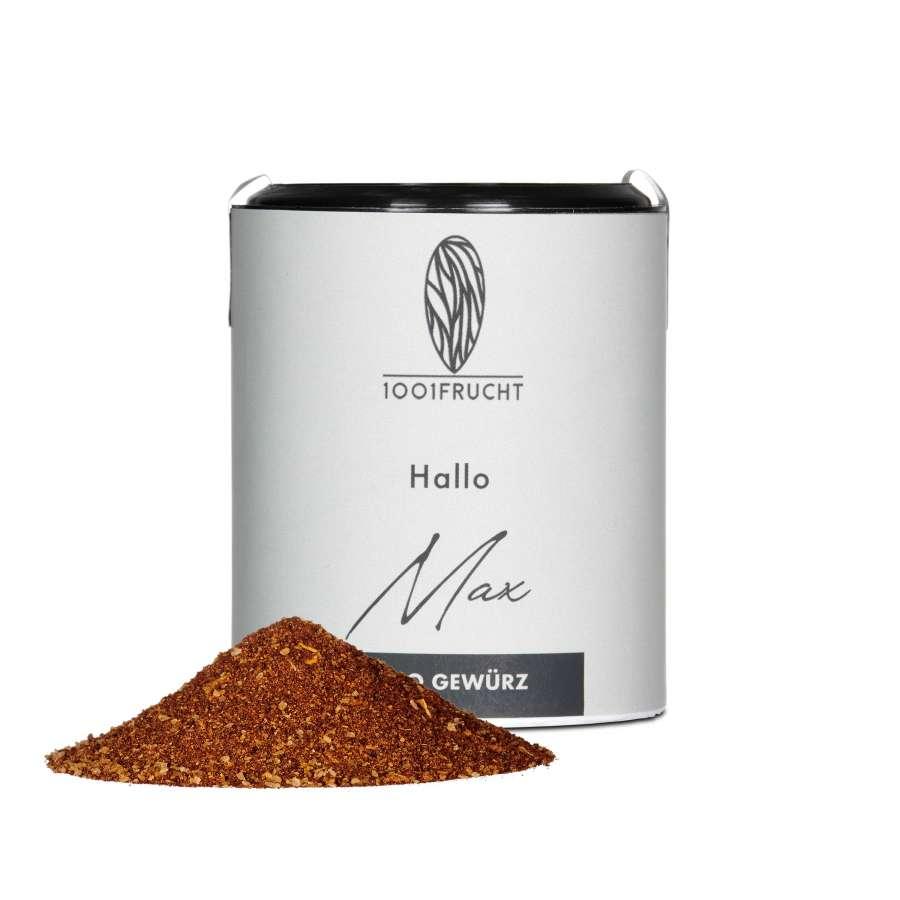 Taco-Seasoning Gewürz - Max | Gewürze