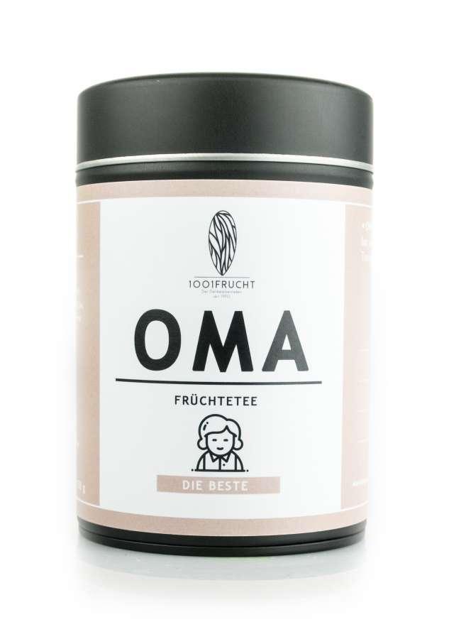 Oma - Früchtetee | Getränke