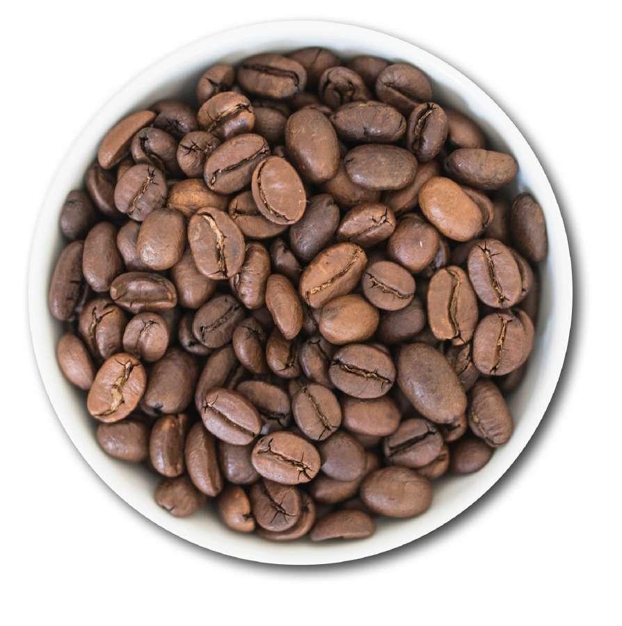 Kaffee Crema Espresso - 1001 Bohne | #Kaffee #Tee