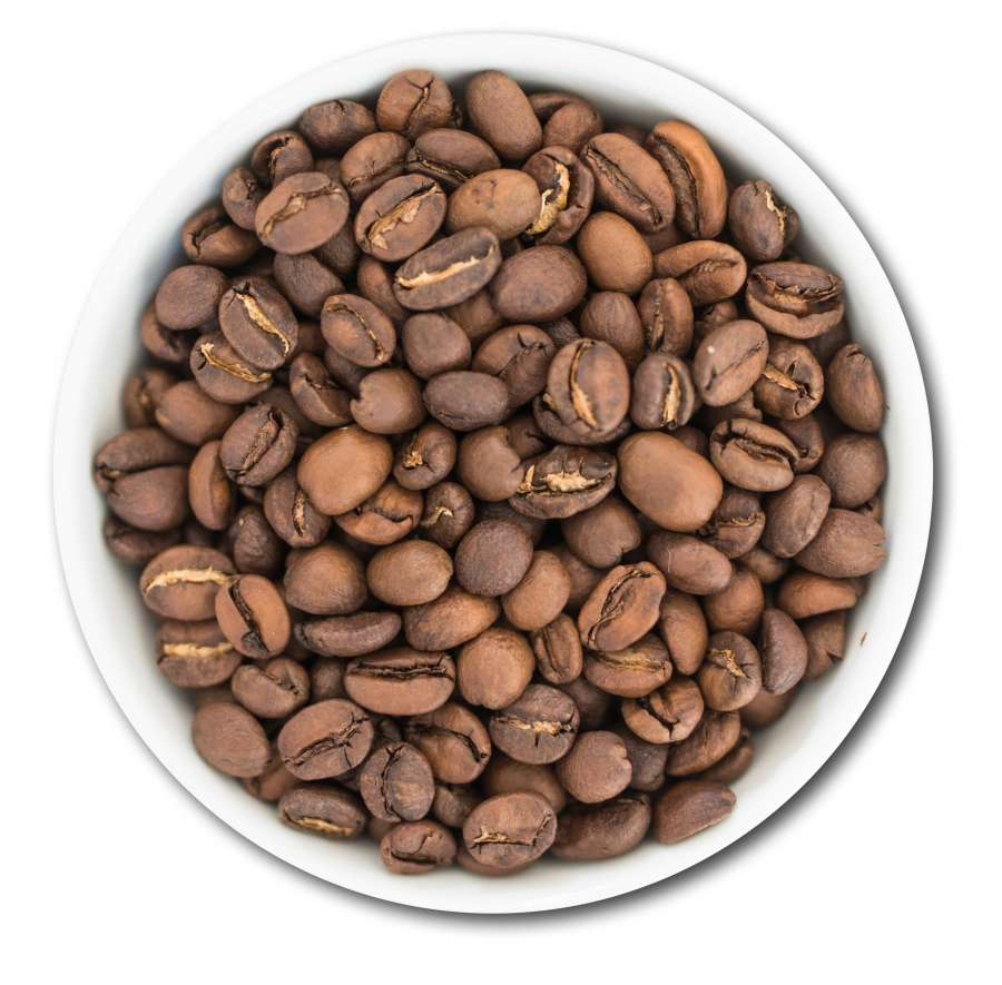 Kaffee Abbildung