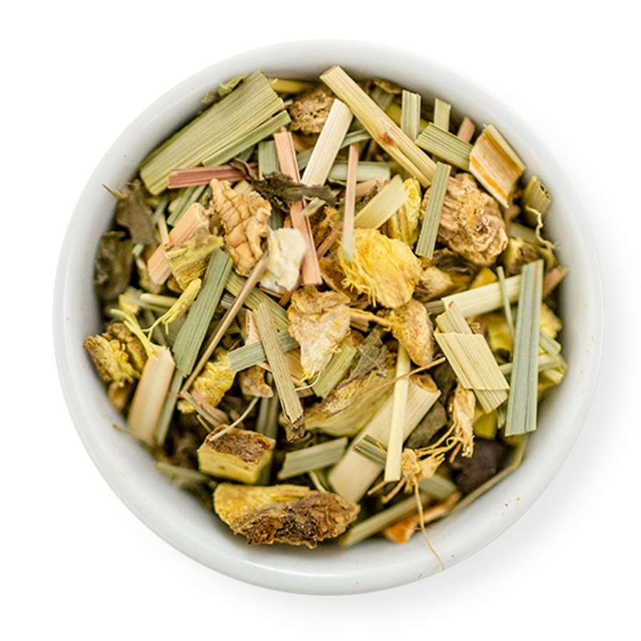 Bio Ayurvitalischer Tee - Frauentee | Getränke