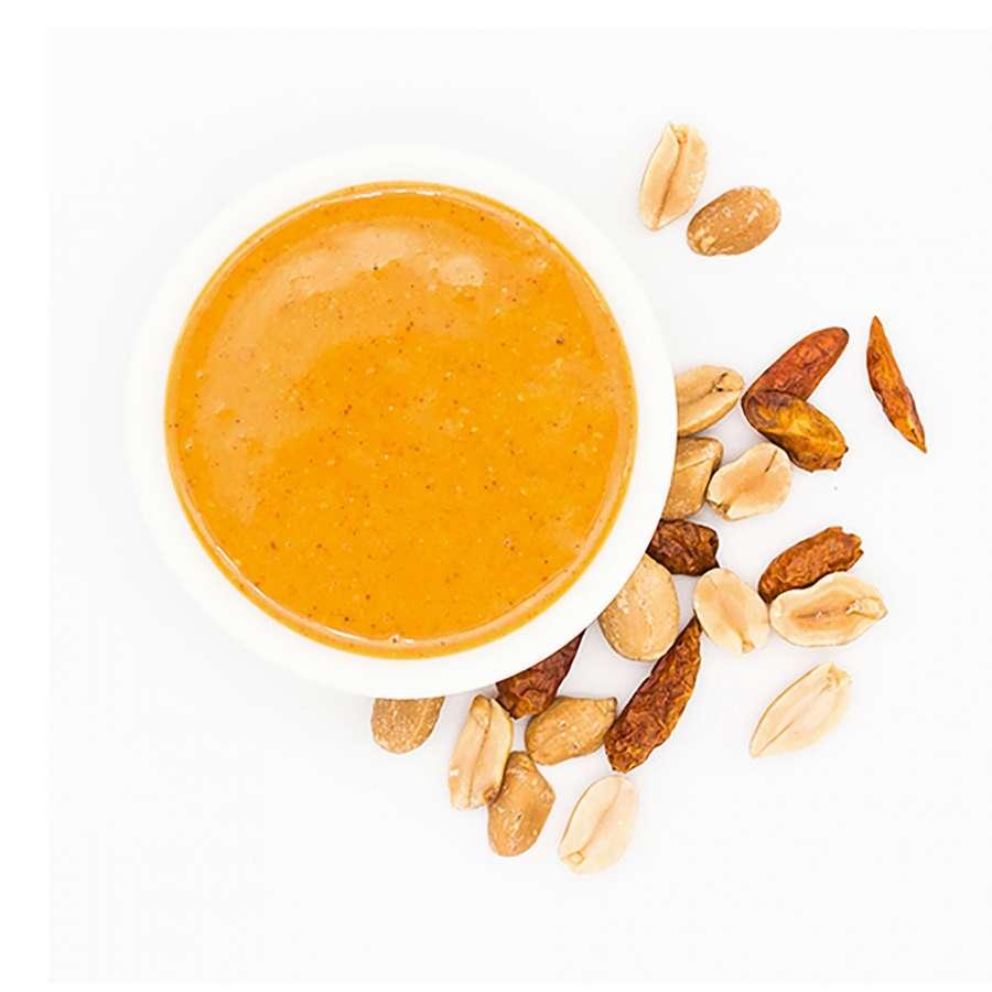 Bio Erdnuss-Chili Mus | Erdnüsse