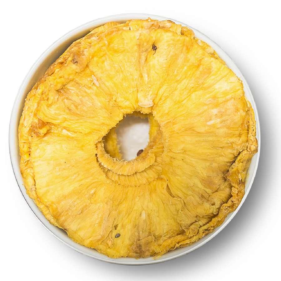 Getrocknete Ananas naturbelassen | Angebote