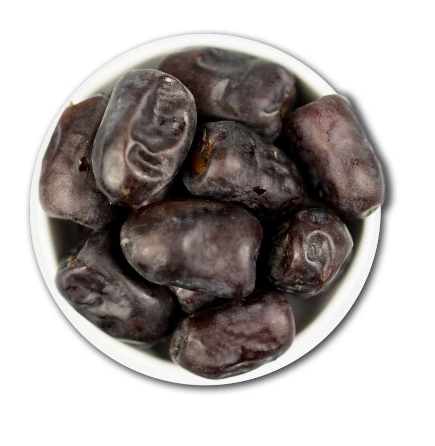 Frische Datteln naturbelassen - Premium Qualität | Trockenfrüchte