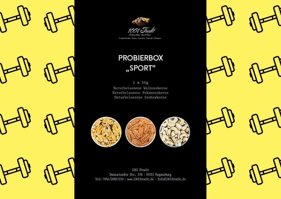 Sport-Box | Geschenke