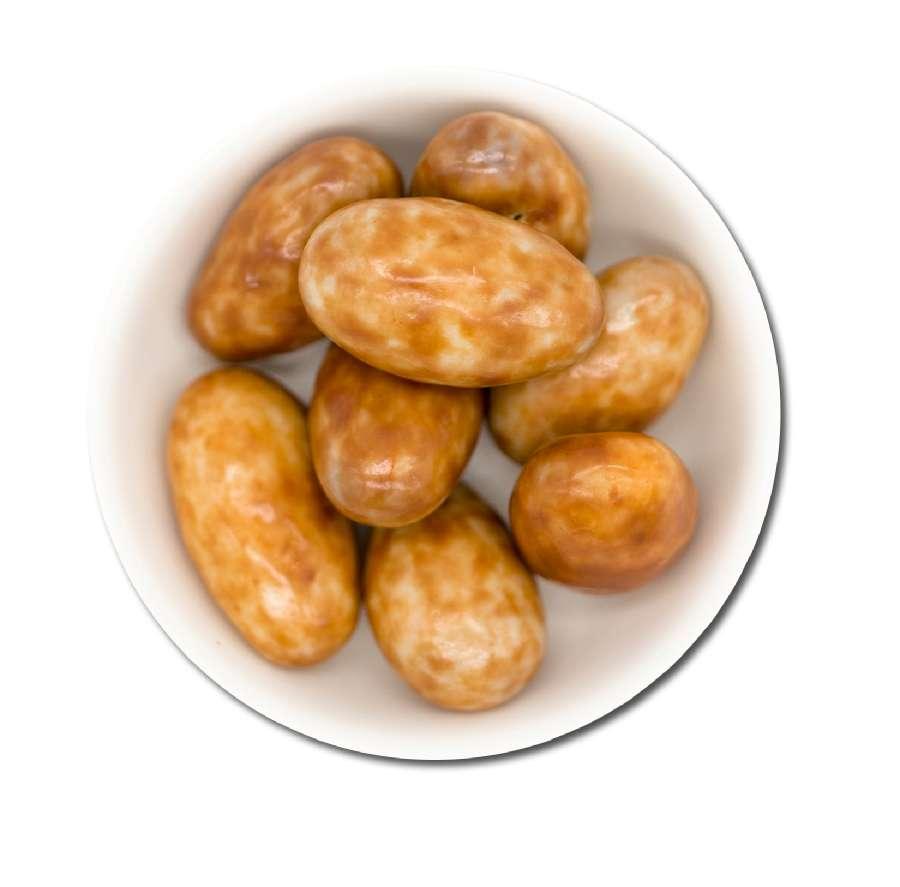 Mandeln alla Tiramisu | Snacks