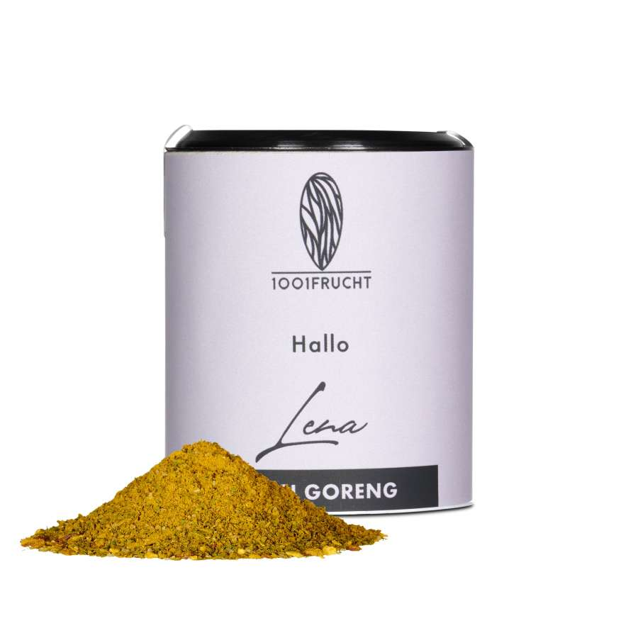 Nasi Goreng - Lena | Gewürze