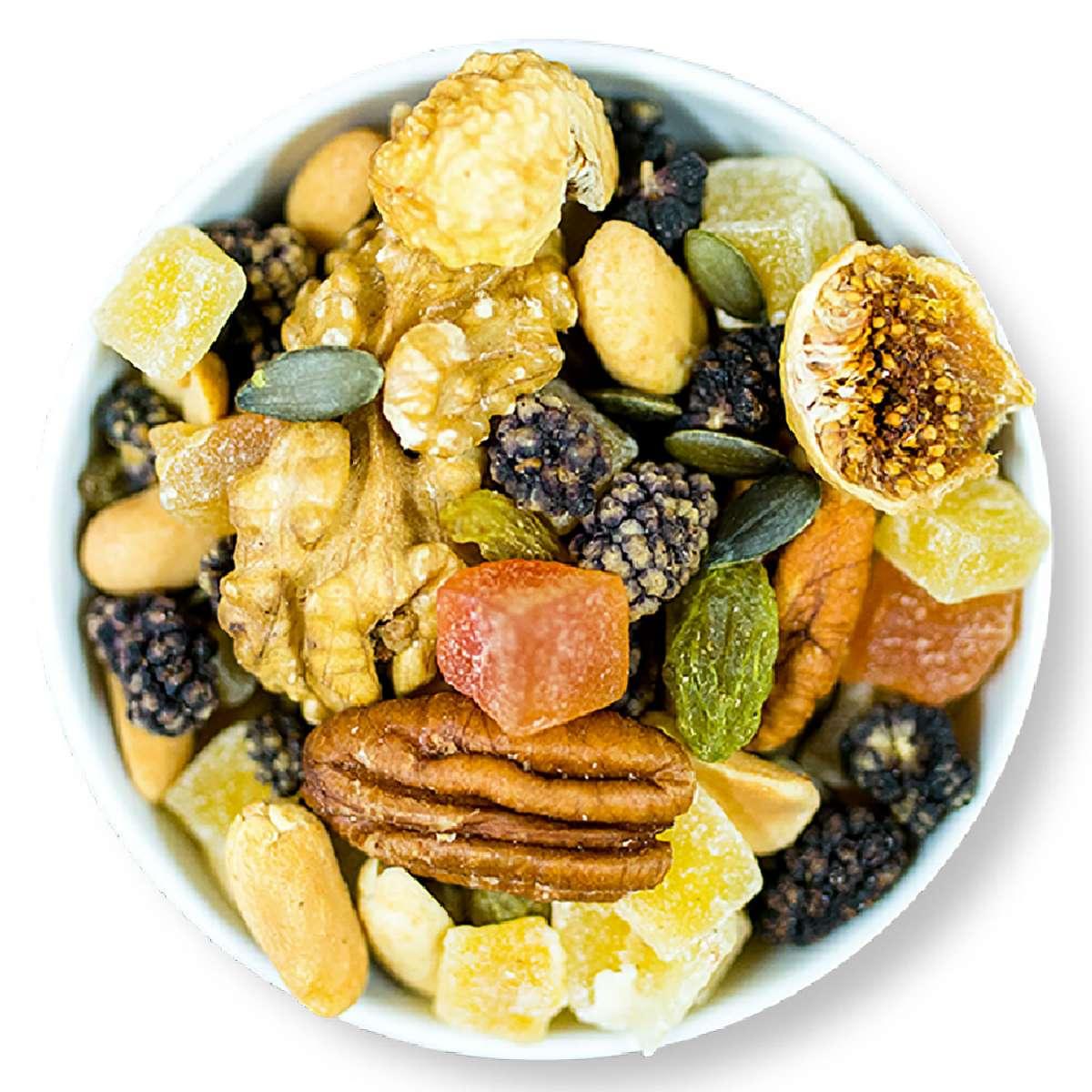 1001 Frucht - Opa Müsli   Orientalisch