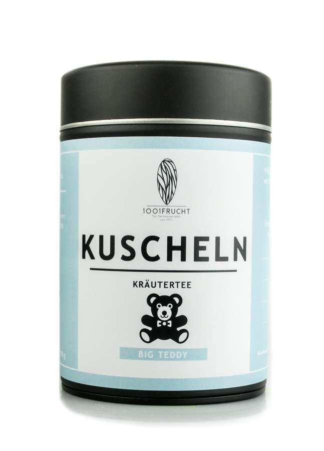 Kuscheln - Kräutertee | Getränke