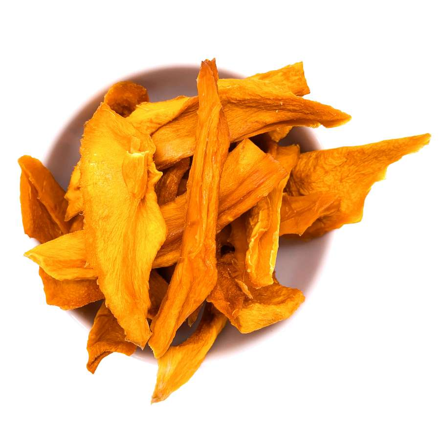 Bio Mango - BROOKS - Burkina Faso 1kg | Trockenfrüchte