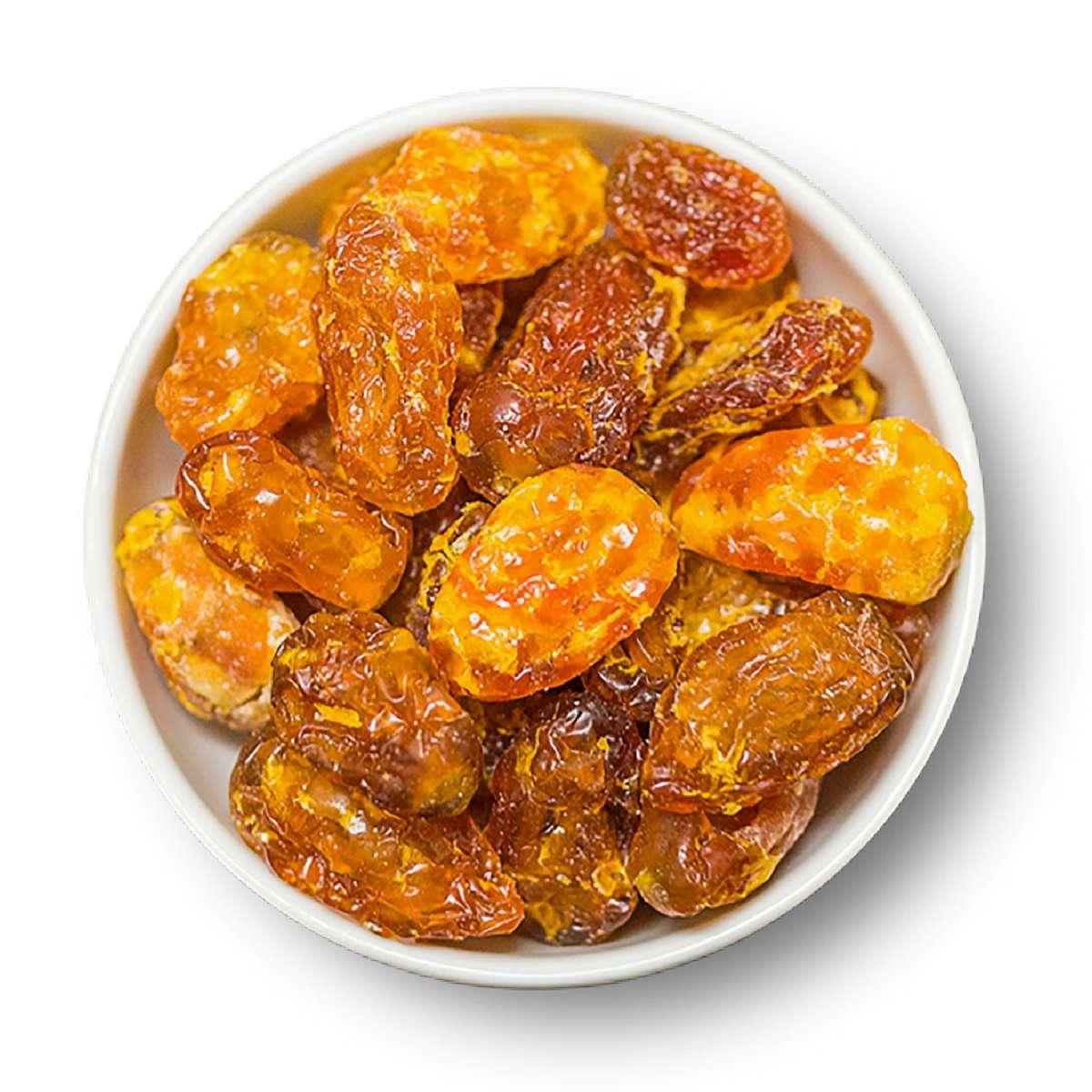 Kandierte Tomaten   Trockenfrüchte
