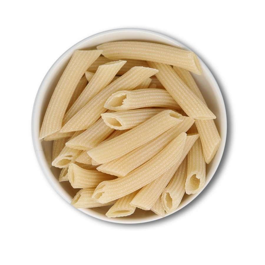BIO Pasta Penne Rigate Napoli - Bio Hartweizennudeln | Pasta