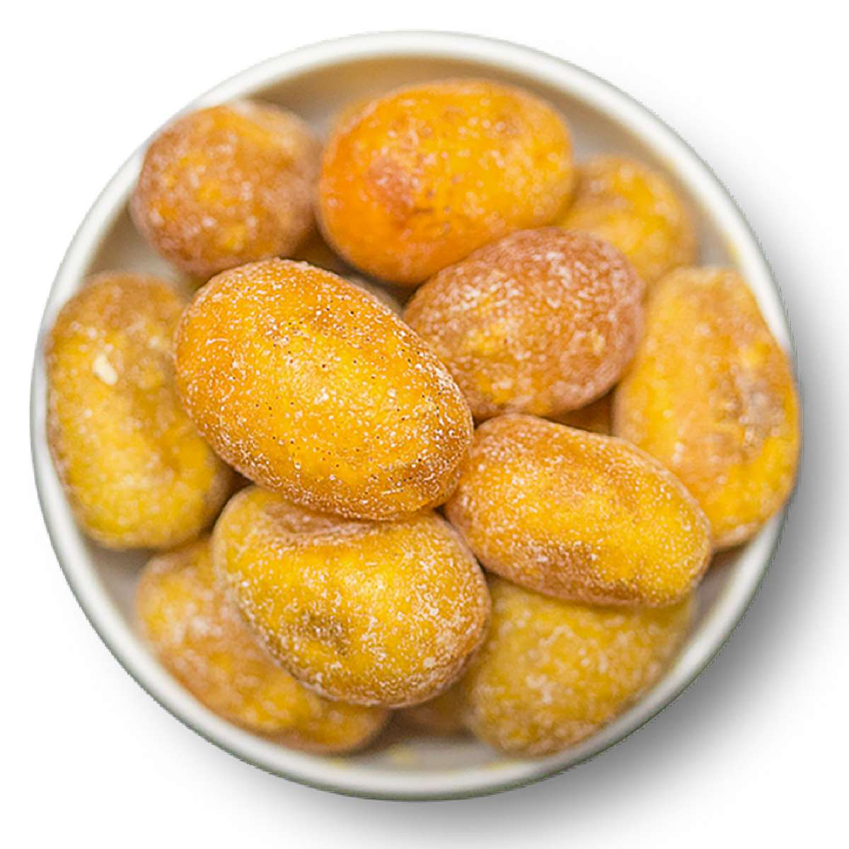 Kumquats kandiert   Trockenfrüchte