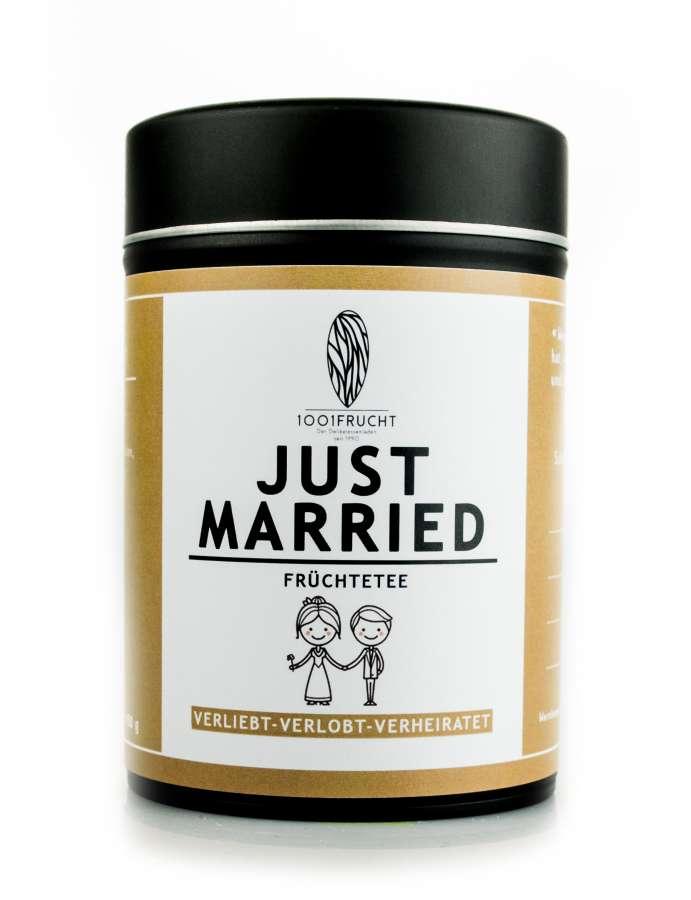 Just married - Früchtetee | Getränke