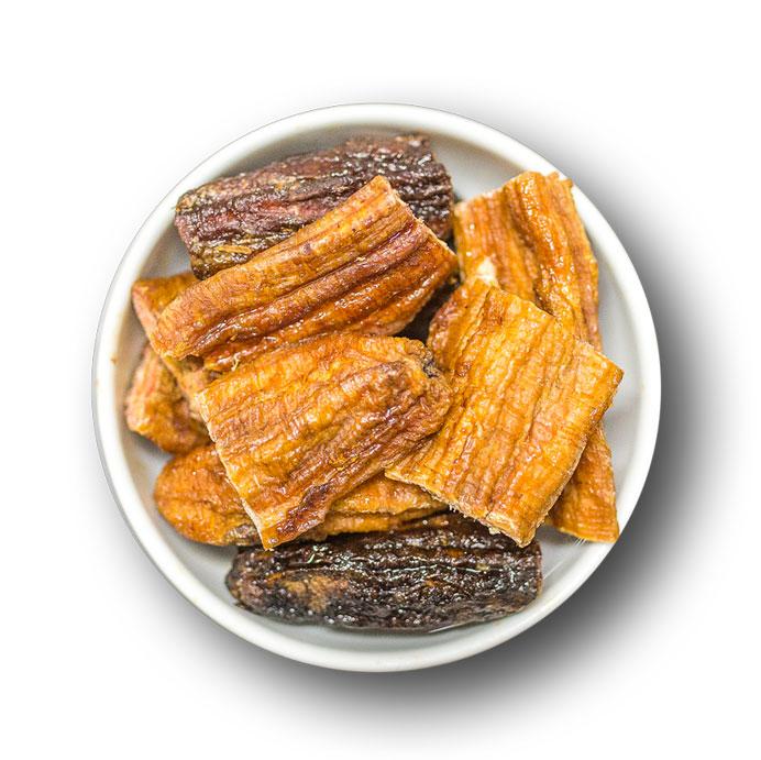 Etwas Neues genug Getrocknete Bananen naturbelassen günstig kaufen   1001 Frucht &IX_09