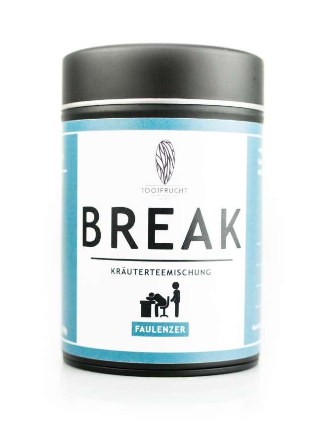 Break - Kräuterteemischung für Faulenzer | Getränke