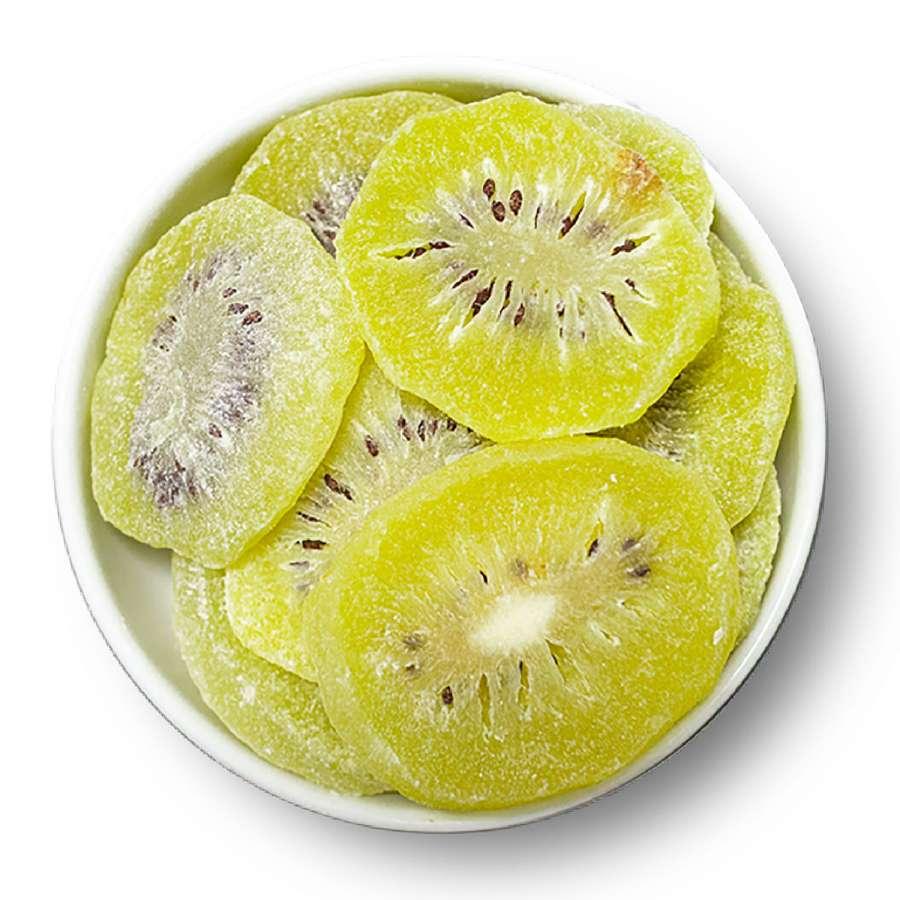 Kandierte Kiwi | Trockenfrüchte