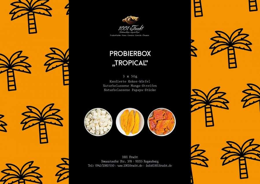 Tropical-Box | Geschenke