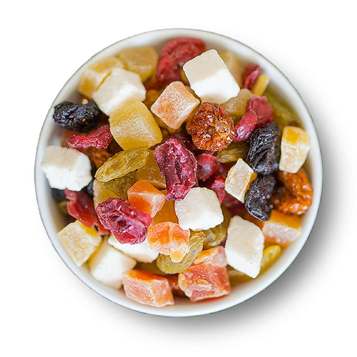 1001 Frucht - Edle Früchtemischung | Trockenfrüchte