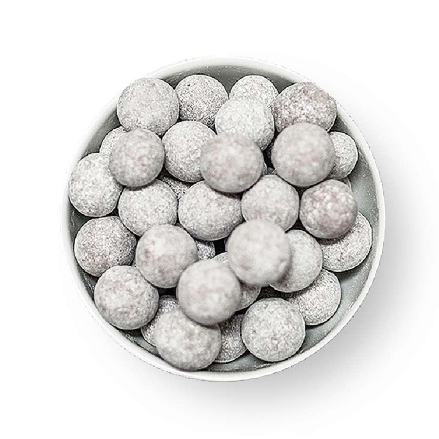 Kaffeebohnen mit Vollmilchschokolade | Snacks