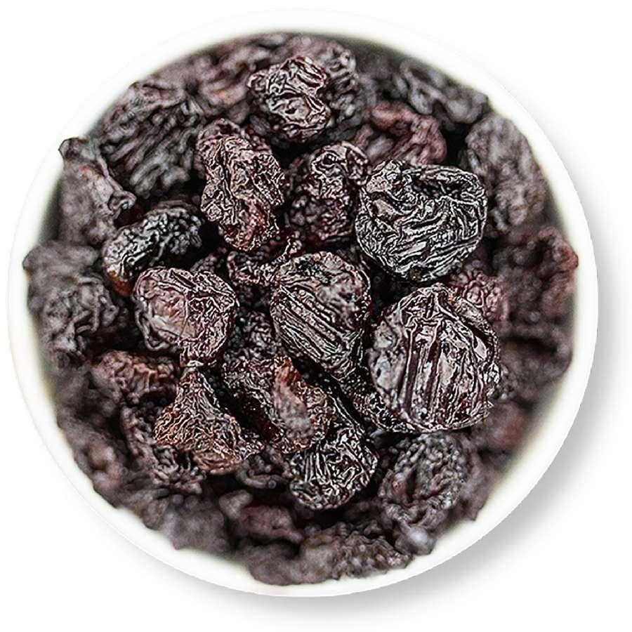 Getrocknete Sauerkirschen naturbelassen - premium Qualität | Frühstück