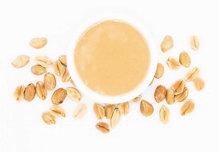 Bio Erdnuss Mus | Erdnüsse