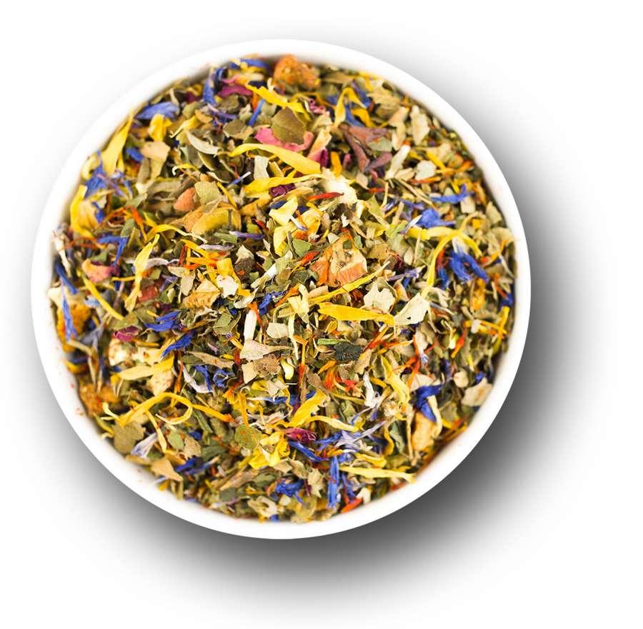 Männergrippen Tee© ohne Zusatz von Aromen | Getränke