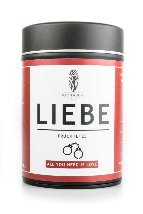 Liebe - Früchtetee | Getränke
