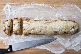 Dattel-Brot