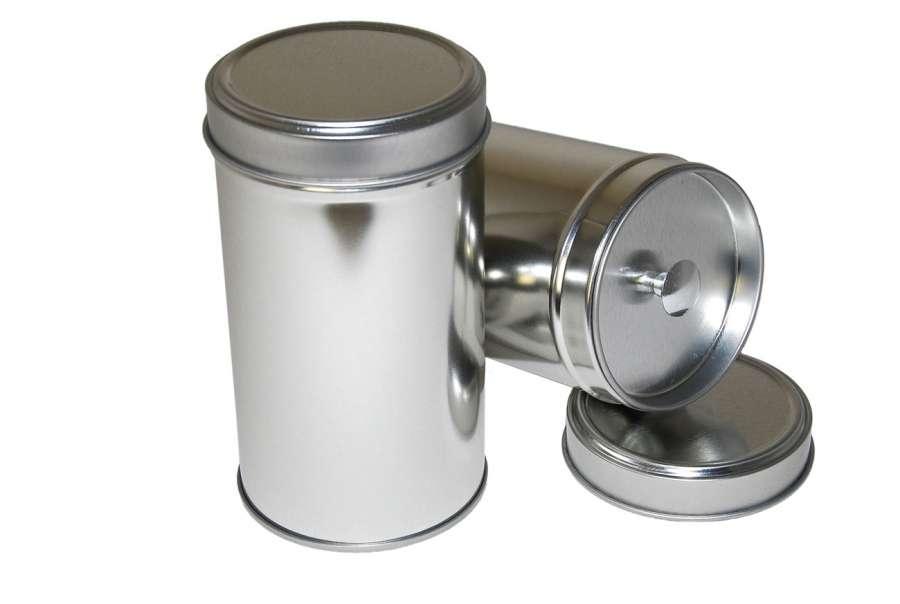 Herb Tin - Gewürz- und Kräuterdose | Zubehör