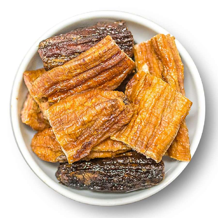 Getrocknete Bananen naturbelassen | Trockenfrüchte