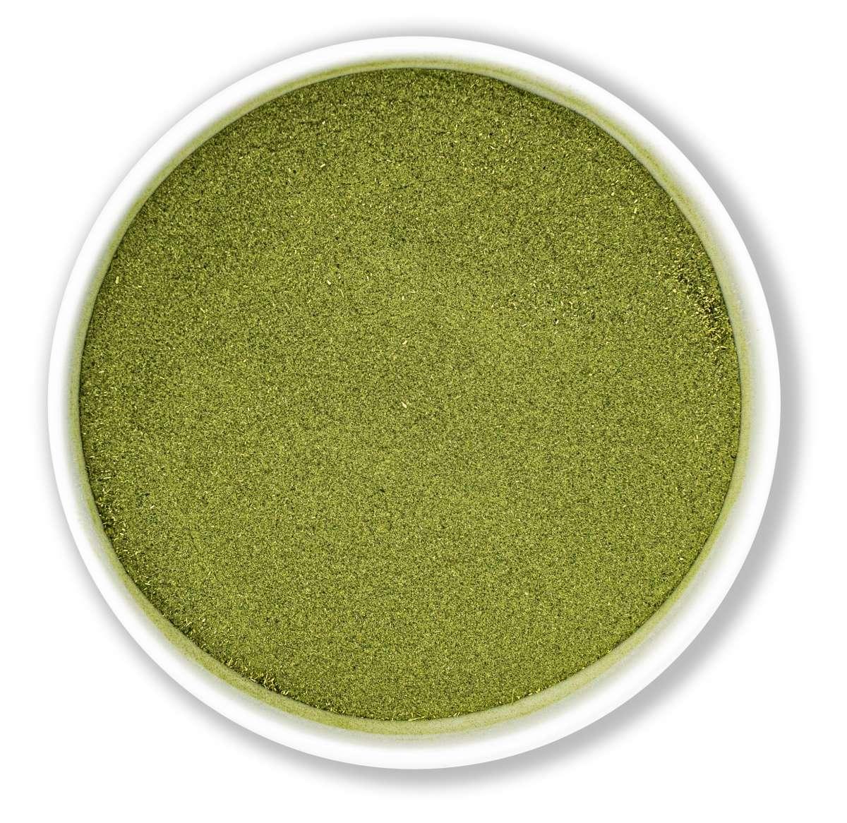 Bio Alfalfa Pulver | Superfoods